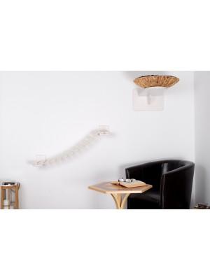 Katzenmöbel wand Goldtatze